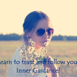 Understanding your inner guidance